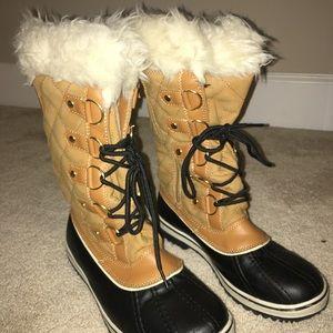 Globalwin Winter Boots